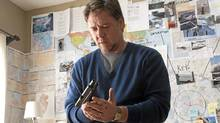 "Don't mess with English teachers: Russell Crowe in ""The Next Three Days"""