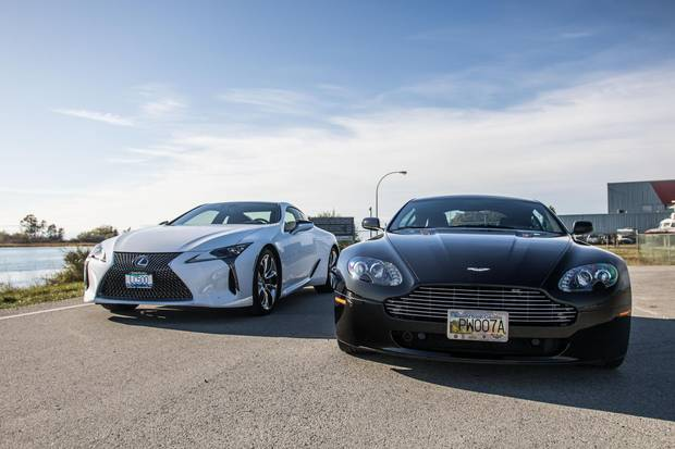 Aston Martin V8 Vantage The Vantage Right Is Something Of A Dashing Ruffian An Agile Sports Car