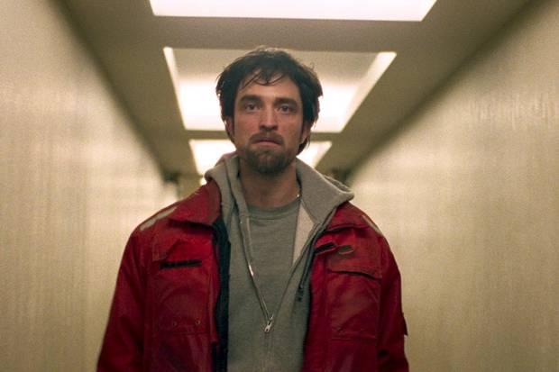 Robert Pattinson in Good Time.
