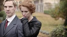 Handout photo from Parade's End. (Nick Briggs)