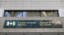 The Canada Revenue Agency has offices across the country, including this one in Winnipeg. (Francis Vachon/The Canadian Press Images)