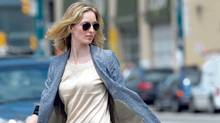 How to pull of the chambray jacket (Fred Lum/The Globe and Mail)