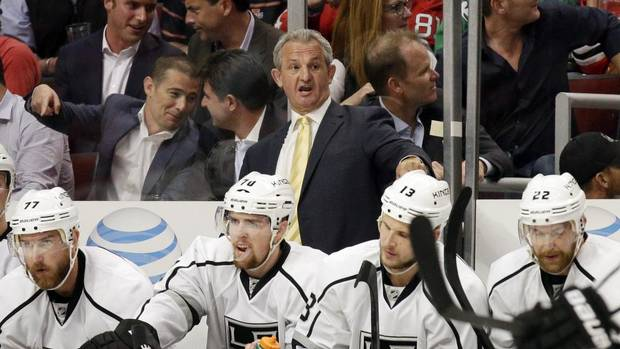 Duhatschek: For Kings, It's A Long Way To The Top (if You Want The Cup)