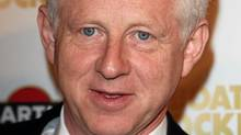 Director Richard Curtis in 2009 (Tim Whitby/Getty Images)