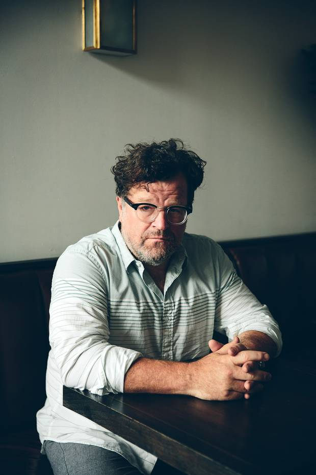 Kenneth Lonergan likes his chances with Amazon, observing that the company 'is very keen to get into the movie business, and they're putting a lot behind this. So I'm just glad they're using me as a stalking horse.'