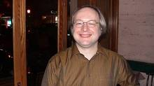 The Technical University of Denmark's usability expert, Dr. Jakob Nielsen, 14 March, 2002. (docsearls/docsearls)