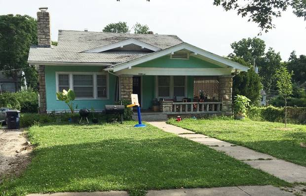 Gavin Long, identified as the suspect in the shooting death of three Baton Rouge police officers July 17, is believed to have lived here in recent months