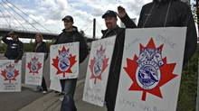 Arbitrator in CP Railway strike will have power to impose contract (Andy Clark/Reuters/Andy Clark/Reuters)