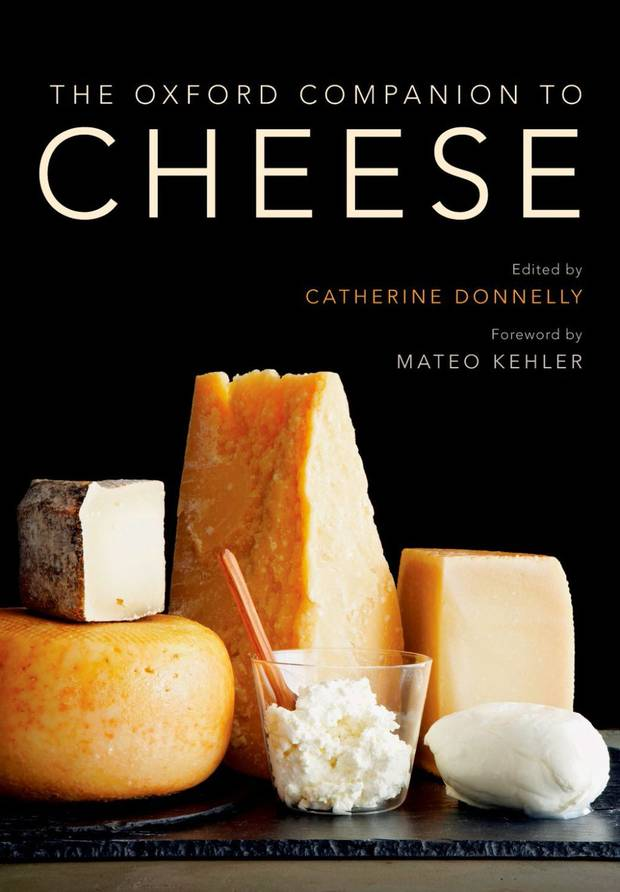 The Oxford Companion to Cheese.