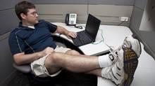 Short at work: Yay or nay? (Thinkstock)