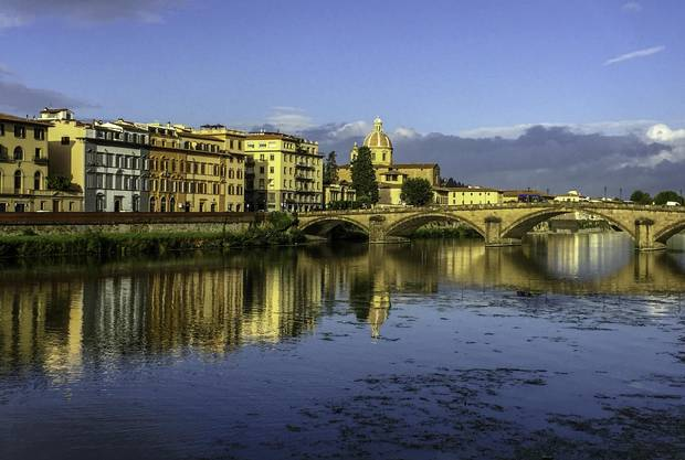 Home to masterpieces of Renaissance art, Florence is the starting point for many Tuscan adventures.