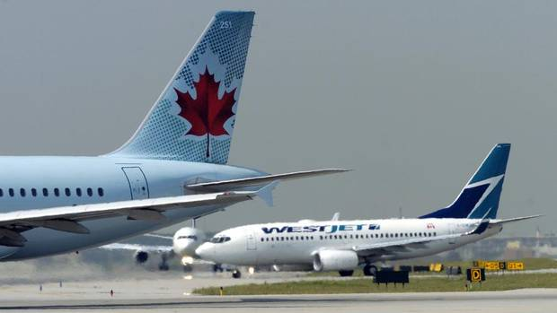 air canada westjet swot Swoop is a canadian ultra low-cost carrier owned by westjet it was officially announced on september 27, 2017, [2] and began flights on june 20, 2018 [3] the airline is based in calgary , alberta [4] and was named after westjet's desire to swoop into the canadian market with a new business model [4.