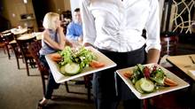 Is there a quick bad review on the menu? (Thinkstock)