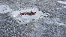 File photo of an Athabasca Oil operation. (Athabasca Oil Corp.)