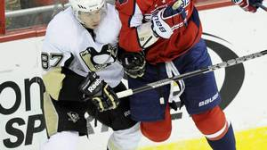 Once The League's Marquee Rivalry, Ovi No Longer A Match For Sid