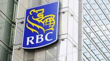Royal Bank of Canada (MARK BLINCH/REUTERS)