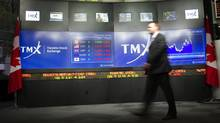 Turf wars over Maple bid show bad side of securities regulation (Frank Gunn/The CanadiaPress)