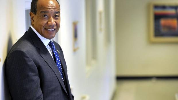 Michael Lee Chin Plans His Comeback The Globe And Mail