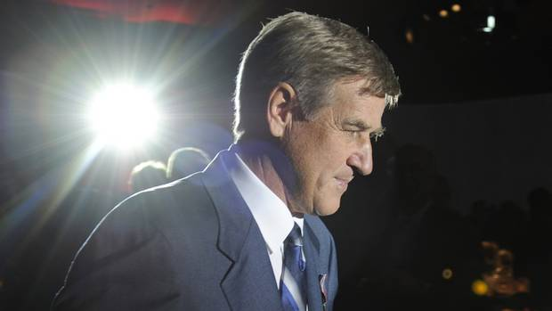 Bobby Orr: 'Shame On Them' If Owners, Players Can't End The Lockout