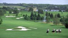 Brudenell River Golf Course in Prince Edward Island. (PEI Tourism)
