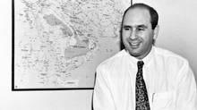 Former SNC executive Riadh Ben Aissa (SNC-Lavalin)
