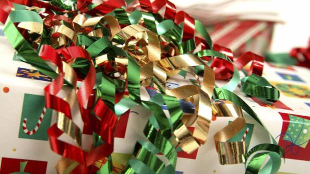1.) Delete one present for your young kids, grandkids, nieces or nephews this holiday and substitute an RESP contribution. (Rebecca Ellis/iStockphoto)