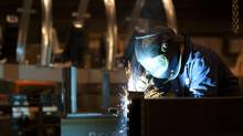Budget 2013 analysis: Gaps in the new skills agenda (Jacques Boissinot/THE CANADIAN PRESS)