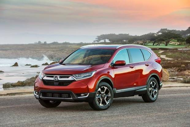 Compact Suvs The Clear Winner In Canada S Vehicle Popularity