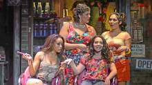 In the Heights (Dancap productions)