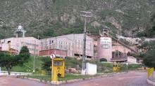 Yamana Gold's Jacobina operation in northern Brazil (Yamana)