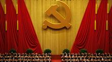China's Communists find Stalinism (Reuters)