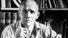 Jean Genet circa 1950 (Hulton Archive/Getty Images)