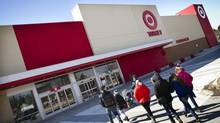Target has been criticized for charging higher prices on some products and offering a more limited selection in its Canadian stores. (Kevin Van Paassen/The Globe and Mail)