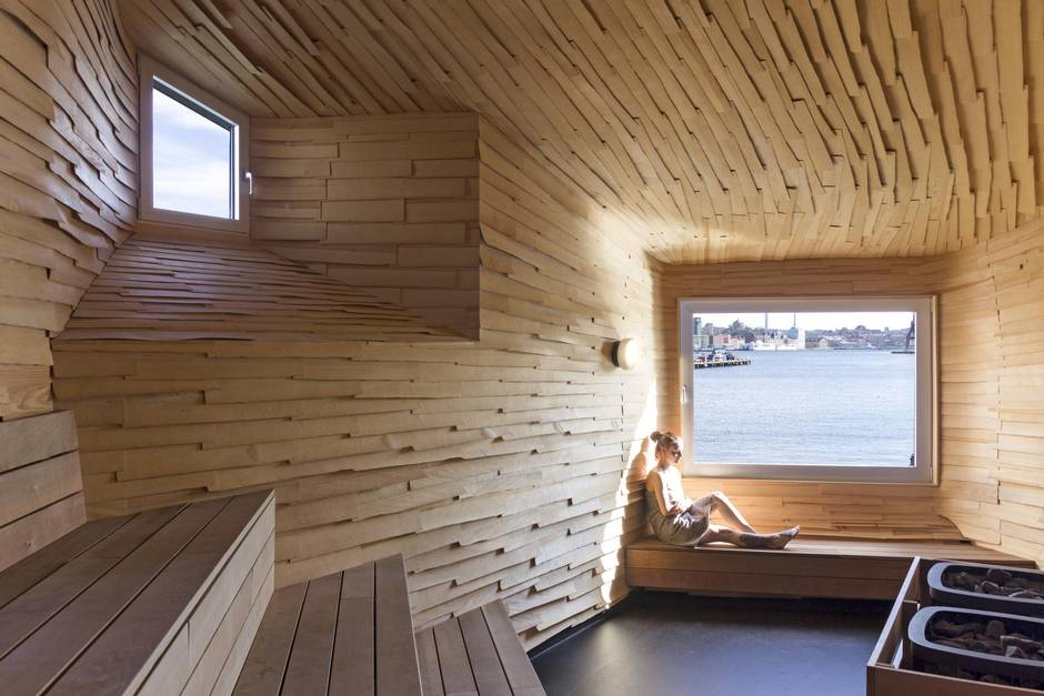 A New Sauna Culture: Reimagining The Bathhouse As A Community Space   The  Globe And Mail