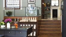 Dexter and Byron Peart, 40-year-old identical twins, introduced their WANT Apothecary brand by designing a lifestyle concept store in Westmount, an upscale Montreal neighbourhood. (Alexis Hobbs)
