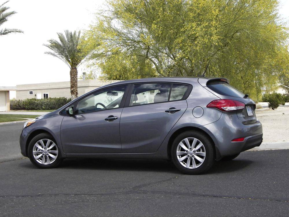 Listed: Six cars that replace the Toyota Matrix - The Globe and Mail