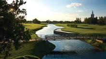 Biltmore Golf Course in Miami