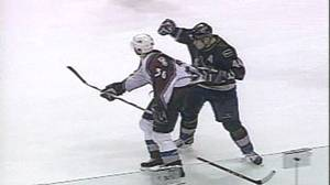 Moore Still Seeks Resolution 10 Years After Bertuzzi Attack Ended His NHL Career
