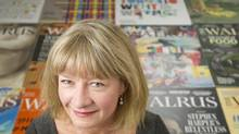 Walrus co-publisher Shelley Ambrose charged that there was an agenda behind the Ontario government's move to declare unpaid internships contravene the Employment Standards Act: 'Why they're choosing to enforce the act after 10 years, and so swiftly, without any conversations, is interesting, and seemingly quite political.' (Kevin Van Paassen/The Globe and Mail)