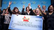 Most Lottery Winners Keep Their Jobs The Globe And Mail