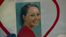 Amanda Marie Berry, missing since April 2003, when she was 16, is pictured in an undated handout photo released by the FBI May 6, 2013. (Reuters)