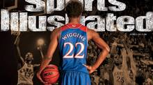 The cover of the October 14 issue of Sports Illustrated. (Sports Illustrated)