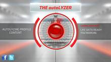The autoLYZER was launched on Facebook on May 23 and is a Canadian-only pilot project that takes search to a different level by matching behavioural patterns and data from the social network and matching vehicles to that. (autoLYZER/autoLYZER)
