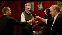 Christopher Walken, Catherine Keener and Philip Seymour Hoffman in A Late Quartet