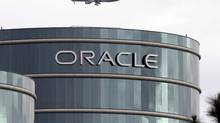 Oracle is buying Micros Systems Inc., which provides software and hardware to the hospitality and retail industries, for about $5.3 billion, the companies announced Monday, July 23, 2014. (Paul Sakuma/AP)