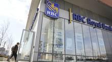 RBC Royal bank (Kevin Van Paassen)