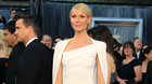 Ok, so maybe Gwyneth Paltrow's elitist macrobiotic Martha Stewart tendencies rub you the wrong way, but that Tom Ford dress she wore to the 2012 c