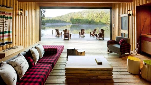Three Stunning Boathouse Designs And How You Can Get The
