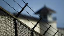 The federal government announced in 2012 that it would shut down Kingston Penitentiary. (KEVIN VAN PAASSEN/THE GLOBE AND MAIL)