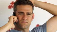 Chicago Cubs President Theo Epstein (Nam Y. Huh/The Associated Press)